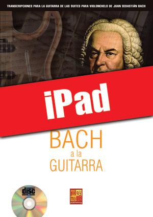 Bach a la guitarra (iPad)