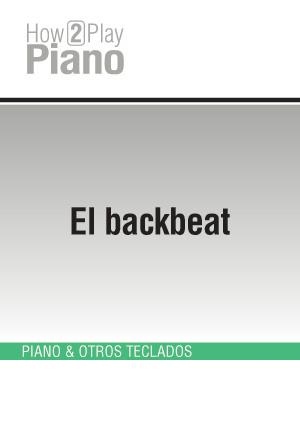 El backbeat