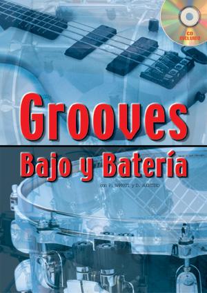 Grooves bajo y batería