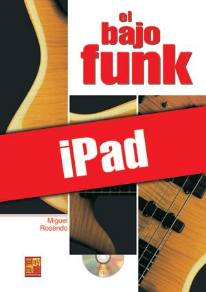 El bajo funk (iPad)