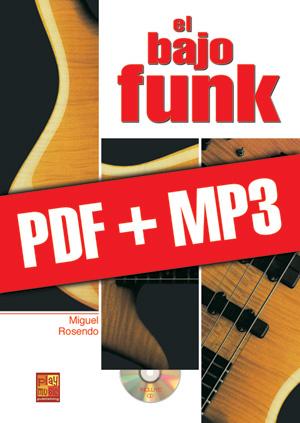 El bajo funk (pdf + mp3)