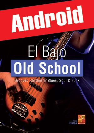 El bajo old school (Android)