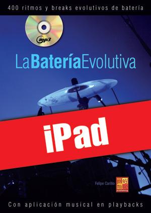 La batería evolutiva (iPad)