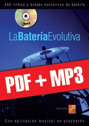 La batería evolutiva (pdf + mp3)