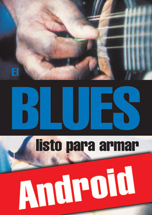 El blues listo para armar (Android)