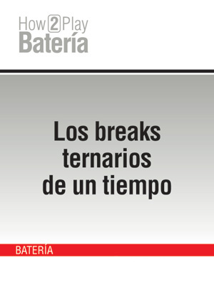 Los breaks ternarios de un tiempo