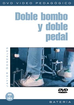Doble bombo y doble pedal