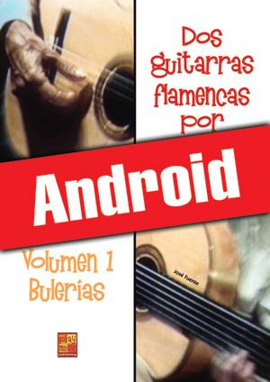 Dos guitarras flamencas por fiesta - Bulerías (Android)