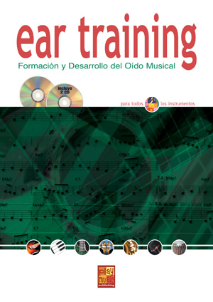 Ear training - Todos instrumentos