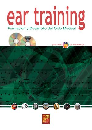Ear training - Guitarra