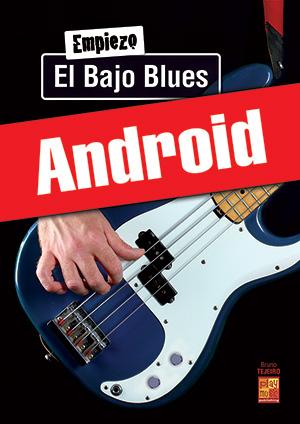 Empiezo el bajo blues (Android)