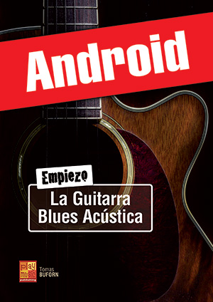 Empiezo la guitarra blues acústica (Android)