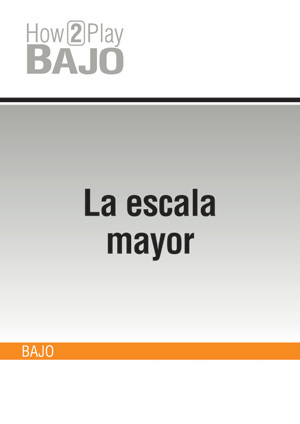 La escala mayor