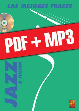 Las mejores frases - Jazz (pdf + mp3)