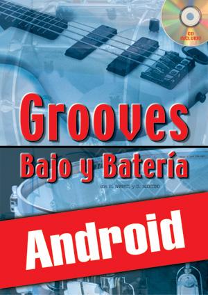 Grooves bajo y batería (Android)