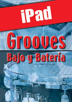 Grooves bajo y batería (iPad)