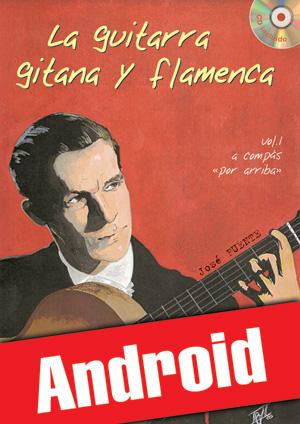La guitarra gitana y flamenca (Android)