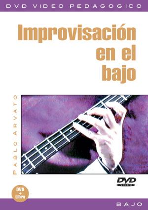 Improvisación en el bajo
