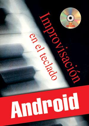 Improvisación en el teclado (Android)
