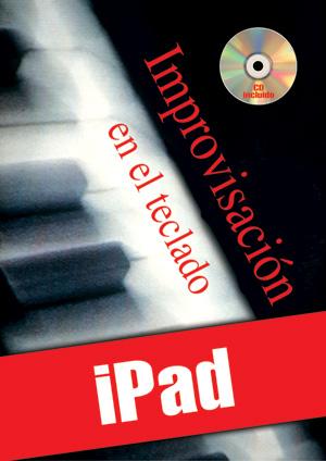 Improvisación en el teclado (iPad)