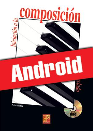 Iniciación a la composición en el teclado (Android)