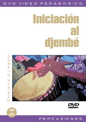 Iniciación al djembé