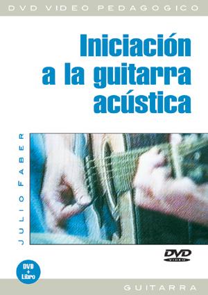 Iniciación a la guitarra acústica