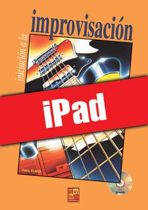 Iniciación a la improvisación (iPad)