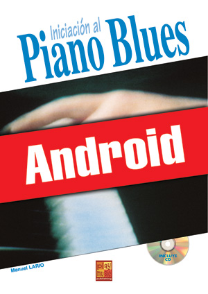 Iniciación al piano blues (Android)