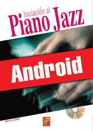 Iniciación al piano jazz (Android)