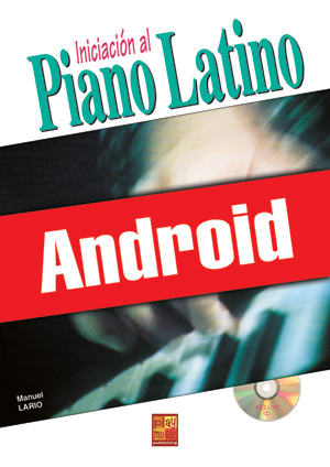 Iniciación al piano latino (Android)