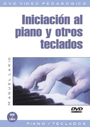Iniciación al piano y otros teclados
