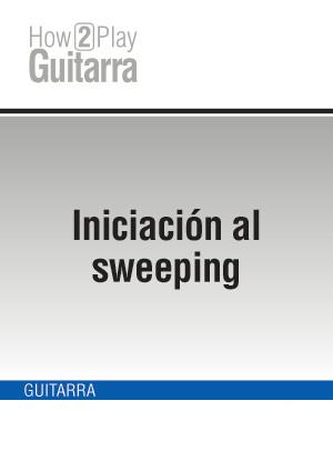 Iniciación al sweeping