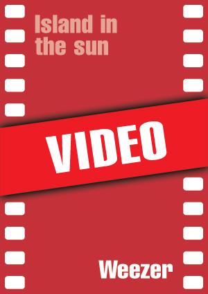 Island in the sun (Weezer)