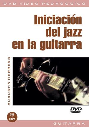 Iniciación del jazz en la guitarra