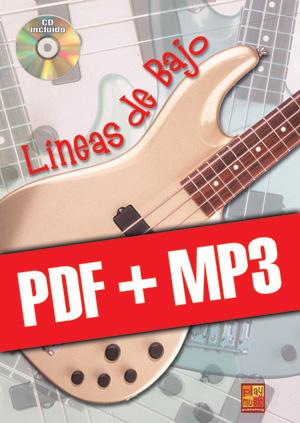 Líneas de bajo (pdf + mp3)