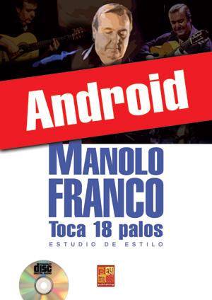 Manolo Franco - Estudio de estilo (Android)