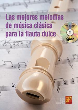 Las mejores melodías de música clásica para la flauta dulce