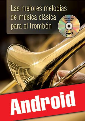 Las mejores melodías de música clásica para el trombón (Android)