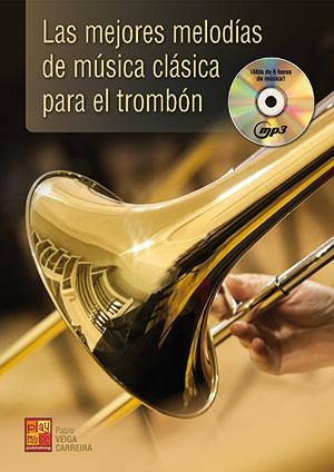 Las mejores melodías de música clásica para el trombón