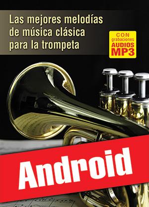 Las mejores melodías de música clásica para la trompeta (Android)