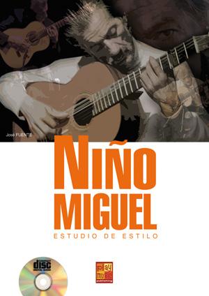 Niño Miguel - Estudio de estilo