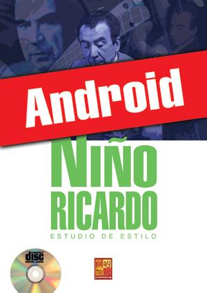 Niño Ricardo - Estudio de estilo (Android)