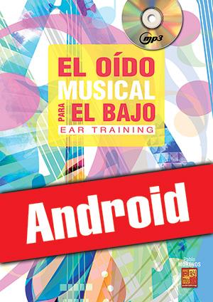 El oído musical para el bajo (Android)