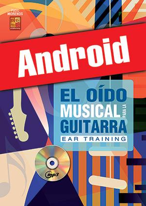 El oído musical para la guitarra (Android)