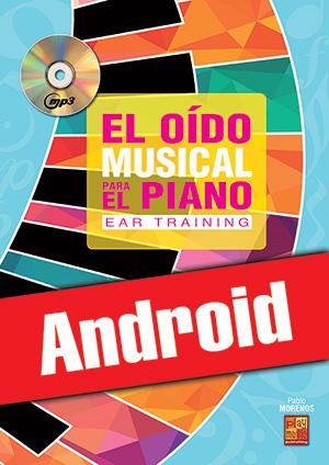 El oído musical para el piano (Android)