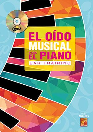 El oído musical para el piano