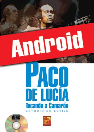 Paco de Lucia - Estudio de estilo (Android)