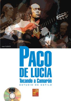 Paco de Lucia - Estudio de estilo