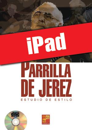 Parrilla de Jerez - Estudio de estilo (iPad)